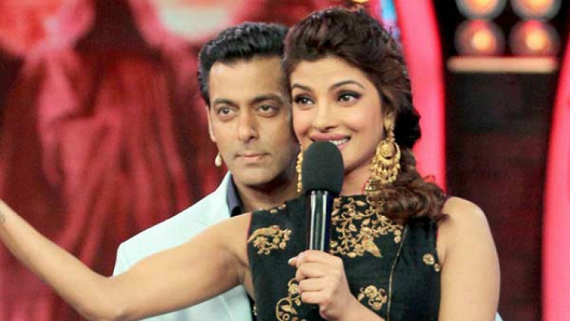 Salman Khans rants over Priyanka Chopra quitting Bharat are typical of Bollywoods toxic male entitlement