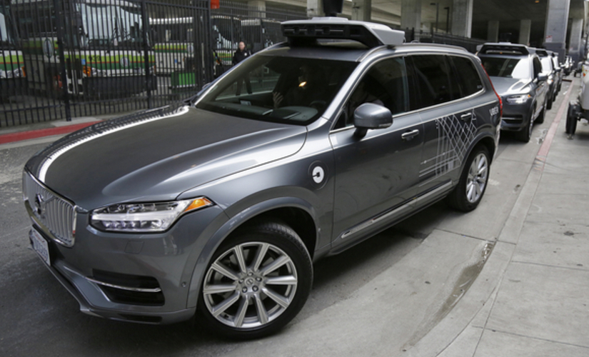 Selfdriving Uber vehicle kills woman in Phoenix company stops road testing in US Canada