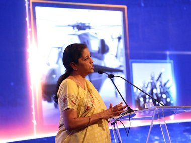 Indian Army low on ammunition and supplies but Nirmala Sitharaman insists vice chiefs given enough power to solve problem