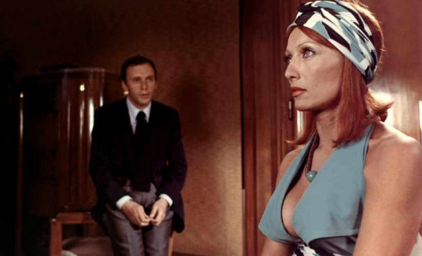 Stephane Audran known for starring in Oscar winning film Babettes Feast passes away aged 85