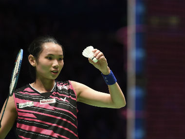 All England Open 2018 Tai Tzu Yings dominance over most rivals signals the start of new era in womens badminton