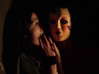 The Strangers Prey at Night movie review  No match to the original this sequel works as standalone horror film