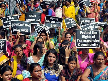 Transgender rights Bill sent to Cabinet after social justice ministry incorporates Parliamentary panel recommendations