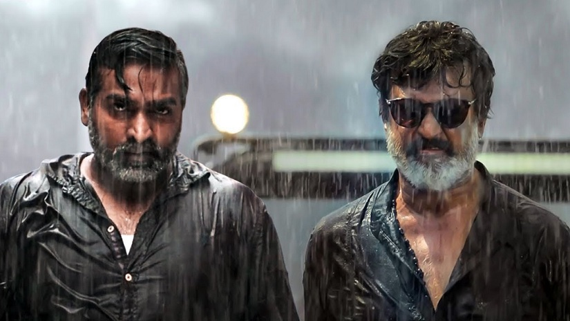 Rajinikanths next with director Karthik Subbaraj announced Vijay Sethupathi to appear in pivotal role