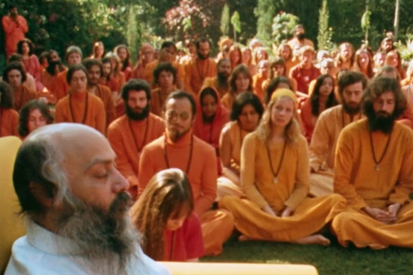 Rajneesh aide Ma Anand Sheela talks of new Netflix documentary Wild Wild Country and controversial past