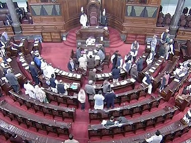 Monsoon Session of Parliament cant stall like Budget sitting did legislature desperately needs reform