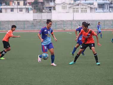 Indian Womens League Organisers confident that shifting venue to Shillong would help womens football in the region