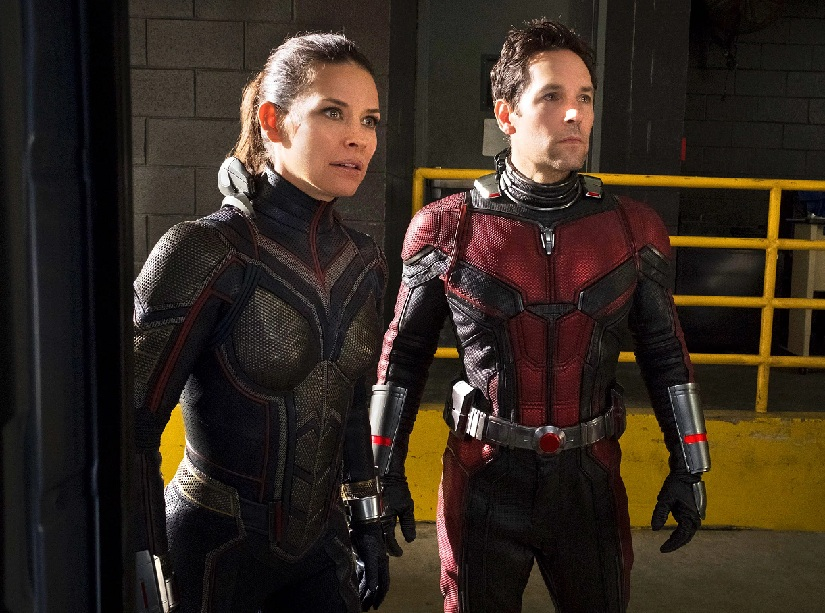 The new AntMan and the Wasp trailer is just what you need after watching Avengers Infinity War