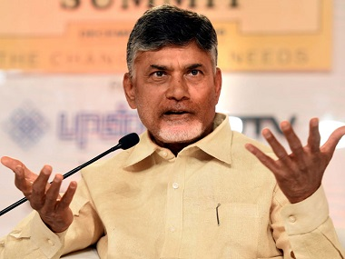 Andhra Pradesh needs unusual alliance of TDP and YSRCP creative cooperation can replace confrontation
