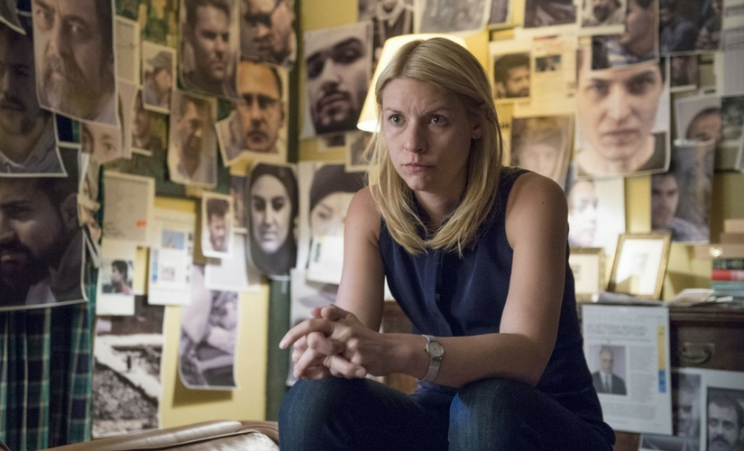 Claire Danes confirms Homeland will end after season eight says shes conflicted but ready for it