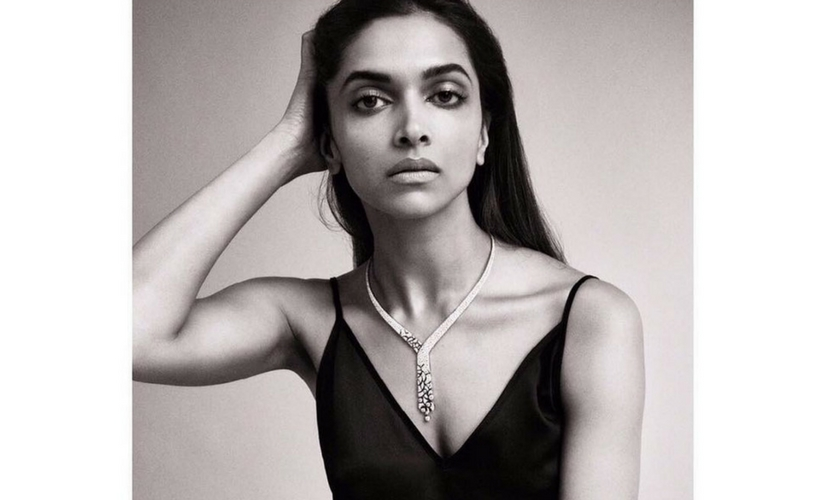 Deepika Padukone continues her mental health awareness campaign on social media You cant snap out of depression