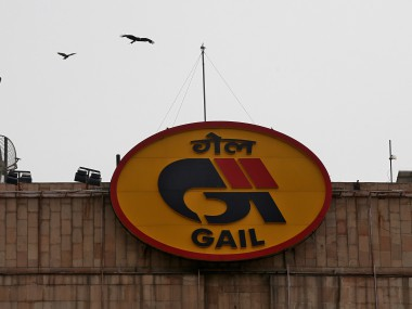 GAIL to invest Rs 105 lakh cr over next five years to create infrastructure for gasbased economy