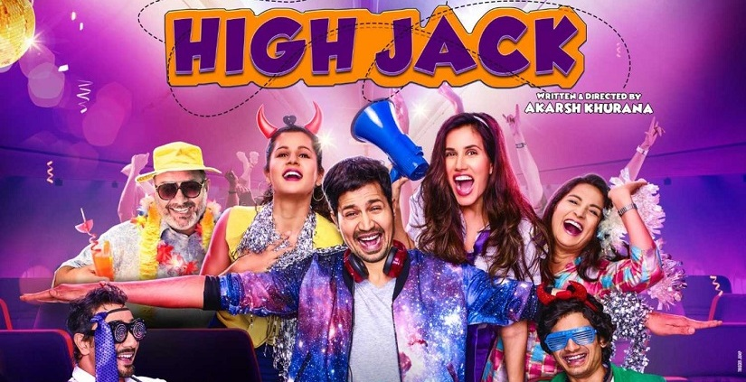 Sumeet Vyas on his upcoming film High Jack The kind of comedy we are dabbling in is subtle