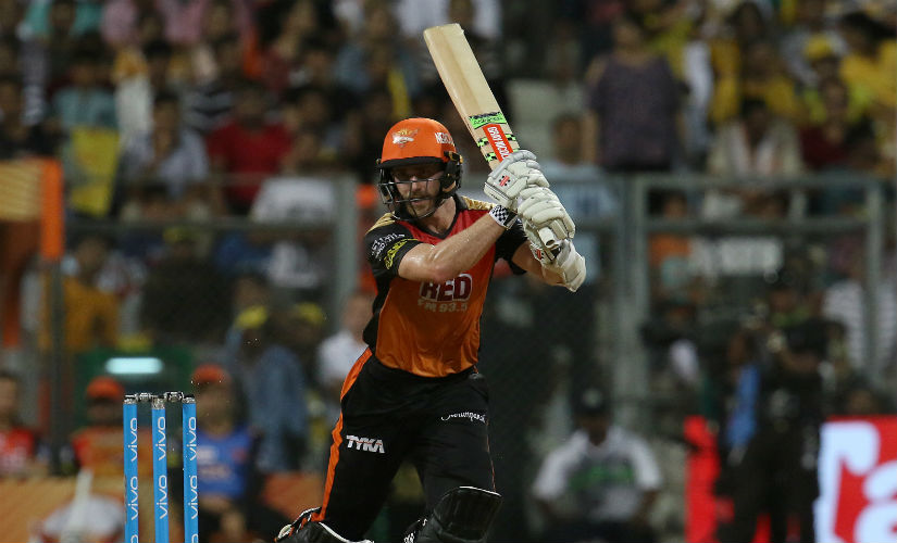 Kane Williamson finished as the highest run-getter with 735 runs at an average of 52.50. Sportzpics