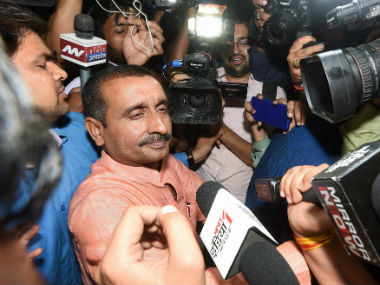 Unnao rape case Delhi court convicts exBJP MLA Kuldeep Singh Sengar to hear quantum of punishment arguments on Tuesday