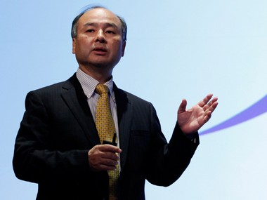 Softbank CEO Masayoshi Son confirms deal to sell Flipkart stake to US retail giant Walmart