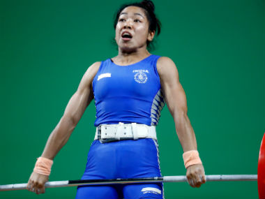 Landmark year for Indian weightlifters as Mirabai Chanu and Jeremy Lalrinnunga shine but dope case takes shine away