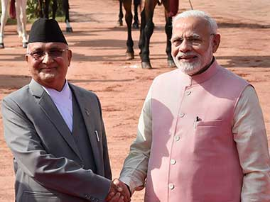 India must be wary of Chinese threat via Nepal ignoring Beijings intelligence infiltration is at New Delhis own peril