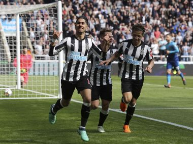 Premier League Saudi Arabia state funds bid to secure ownership of Newcastle United unlikely to transform clubs fortunes