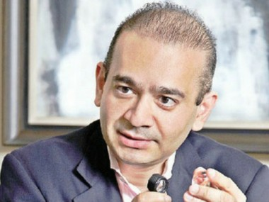 PNB fraud case Fugitive diamantaire Nirav Modi to appear via videolink for remand hearing in UK