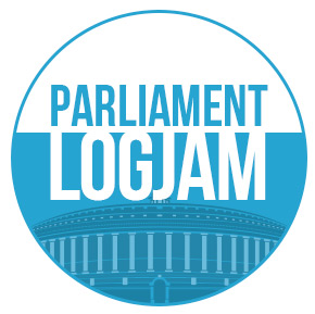Parliament Logjam Part 9 Corporate funding of elections continues to bankrupt legislative morality weaken electoral integrity
