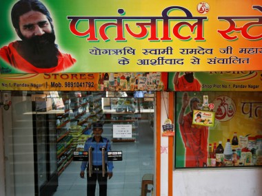 Ruchi Soya auction Baba Ramdevs Patanjali Ayurved gets time till 16 Jun to submit revised bid