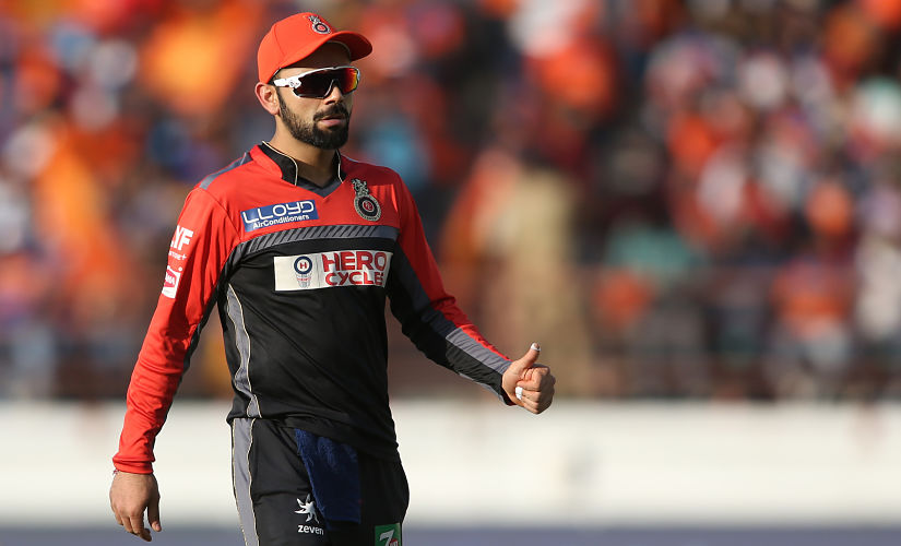 Royal Challengers Bangalore captain Virat Kohli batted like he was possessed in the 2016 edition. Sportzpics
