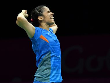 World Badminton Championships 2018 Saina Nehwals mental strength gives her hopes of another medal
