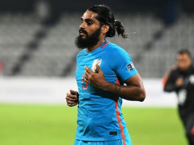 FIFA World Cup 2022 qualifiers India coach Igor Stimac names 23man squad for Bangladesh clash Sandesh Jhingan misses out through injury