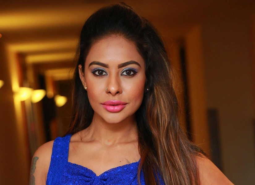 Sri Reddy accused of alleged prostitution extortion in complaint by Indian Makkal Mandram member Varahi