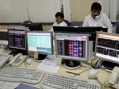Stock Market Latest Updates Sensex declines 242 points Nifty slips below 9200mark ONGC NTPC among major losers