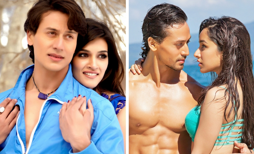 Baaghi 2 box office collection crosses Rs 70 crore mark How it compares to other Tiger Shroff films