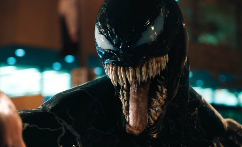 Tom Hardy to reprise his role as Venom in sequel confirms producer Amy Pascal
