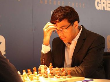 Viswanathan Anand says result of Chess Olympiad will reflect Indias growth in sport