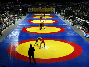 Wrestling World Championships Indias Greco Roman wrestlers bow out of tournament with tame defeats