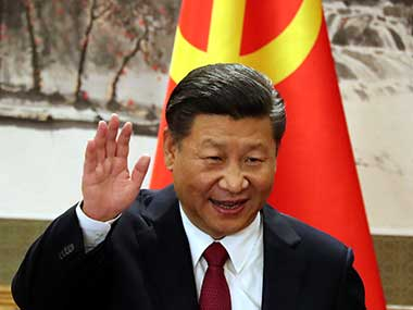 Xi Jinpings Boao Forum speech Chinese president soothes concerns about US trade war gives economists food for thought