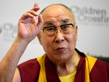 Dalai Lama apologises for comment on women says he has always supported gender equality and opposed objectification