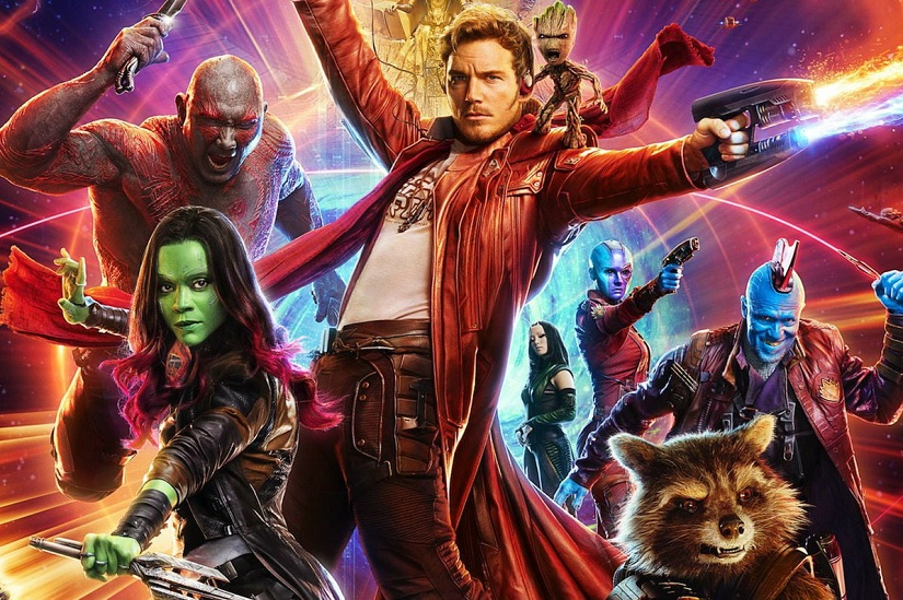 Guardians of the Galaxy Vol 3 production put on hold as Marvel Disney search for James Gunns replacement
