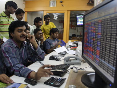 Sensex surges over 200 points to close at  35717 Nifty reclaims 10700 mark ahead of FO expiry