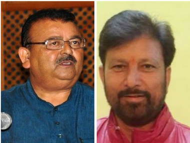 Kathua rape case BJP ministers backing accused quit but not before they mocked law government and humanity