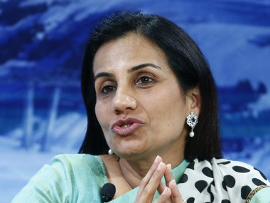 ICICI Bank loan controversy Justice BN Srikrishna panel seeks replies from Chanda Kochhar other entities
