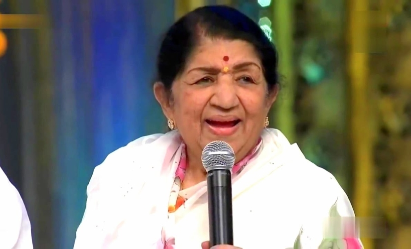 Lata Mangeshkar pledges to donate Rs 1 crore to Indian soldiers in wake of Pulwama terror attack