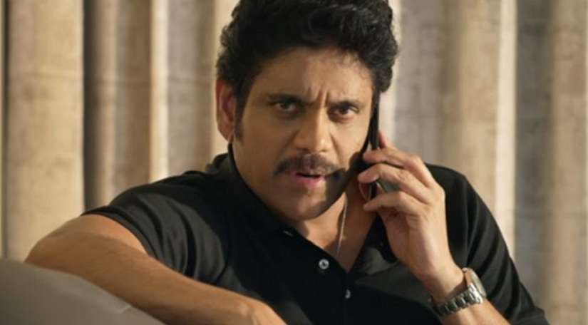 Nagarjuna on Munna Bhaiesque project with Nani Its very much in the Rajkumar Hirani territory