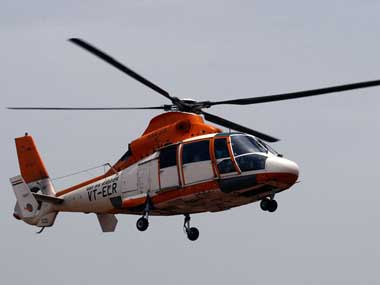 Pawan Hans sale Bidders to get draft share purchase pact soon SBI Capital to be asked to go ahead with RFP