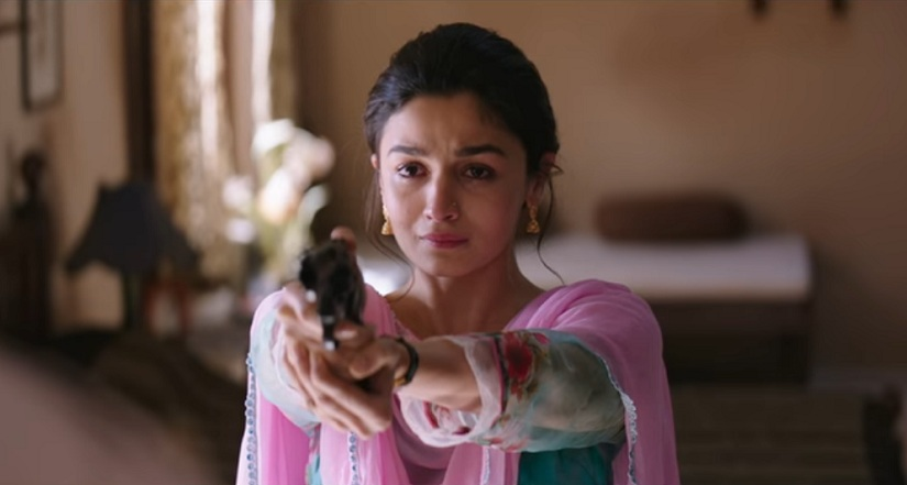 Raazi trailer Meghna Gulzars fierce espionage thriller could be a game changer for Alia Bhatt Vicky Kaushal