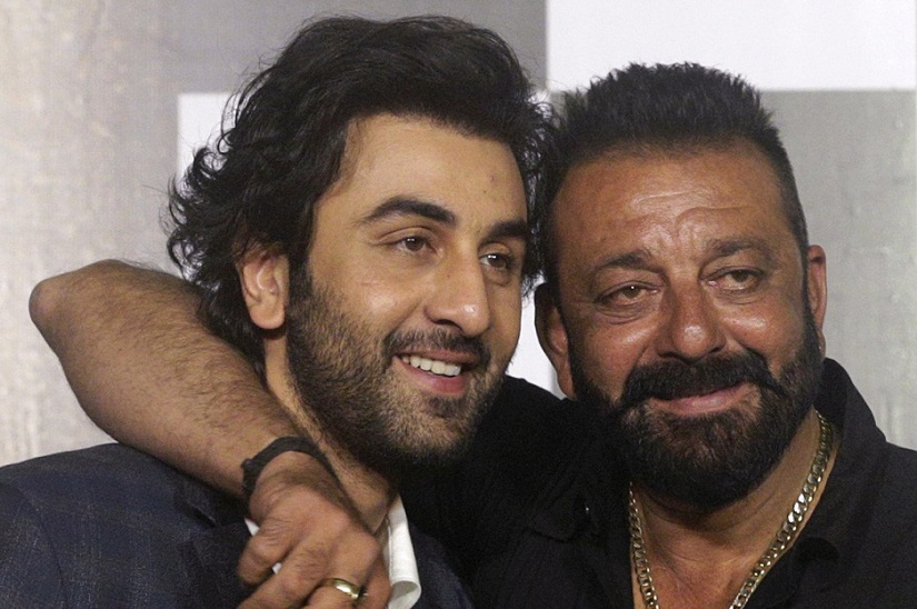 Ranbir Kapoor on his role in Sanju Got to be emotionally naked and real like Salman and Sanjay Dutt