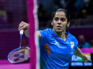 Syed Modi International 2018 For threetime champion Saina Nehwal playing in Lucknow is similar to playing in Jakarta