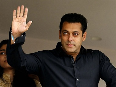 Salman Khan held guilty in blackbuck poaching case Jodhpur court hands 5year jail term Rs 10000 fine