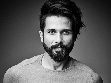 Shahid Kapoor confirmed for Hindi remake of Arjun Reddy films director says theres more freedom in Bollywood