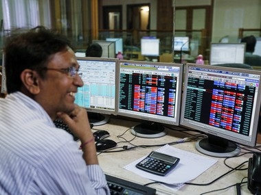 Sensex rebounds over 300 points crosses 37000mark Nifty jumps 100 points in afternoon trade